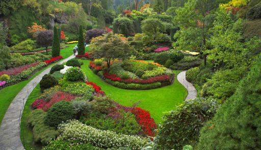 Gartenpflege Landschaftspflege