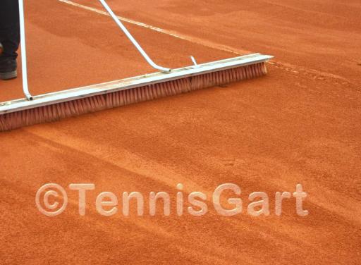 Tennisplatz Sanierung Kosten