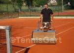 Platzwartservice Frühjahrsinstandsetzung Tennisplatzbau Platzwartservice