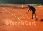 Platzwartservice Frühjahrsinstandsetzung Tennisplatzbau Instandsetzung
