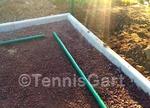 Tennisplatzbau Neubau Sanierung