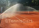 Bewässerung Bewässerungsanlage Tennisplatz Tennisplatzbau