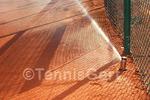 Bewässerung Platzwartservice Tennisplatzbau