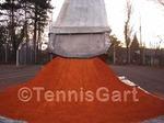 Grundsanierung Grundüberholung Tennisplatzbau