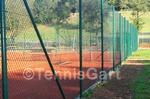 Zaunreparatur Tennisplatz Zaunbau Tennisplatzbau